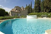 Villa in Italy, Barberino Val d'Elsa: Picture 1 of Rental accommodation near Siena
