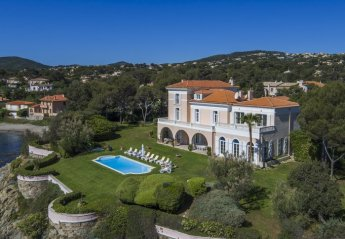 Villa in France, St Aygulf