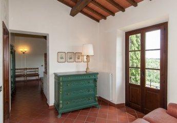 Villa in Italy, Montelupo Fiorentino