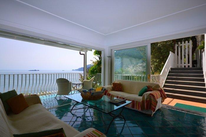 Villa in Italy, Arienzo