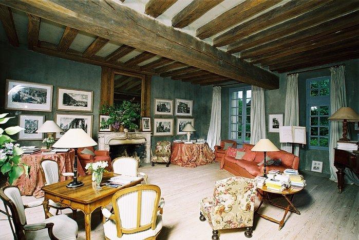 Villa in France, Vierzon