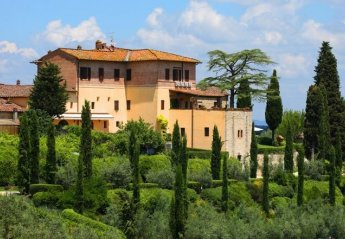 0 bedroom Villa for rent in Colle di Val d'Elsa