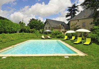Villa in France, Touffailles