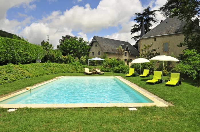 Villa in France, Tarn-et-Garonne