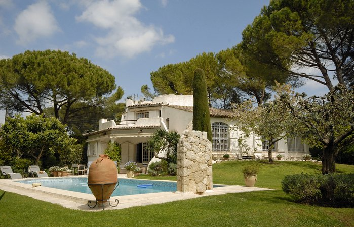 Villa in France, Mougins