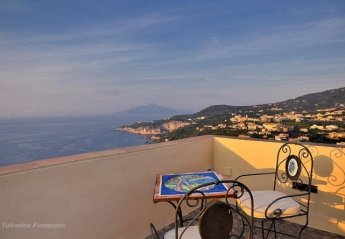 0 bedroom Villa for rent in Massa Lubrense