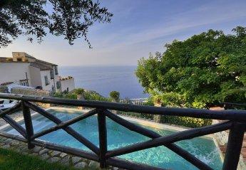 0 bedroom Villa for rent in Massa Lubrense