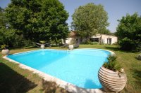 Villa in France, Aix en Provence