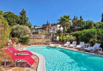 Villa in France, La Croix Valmer