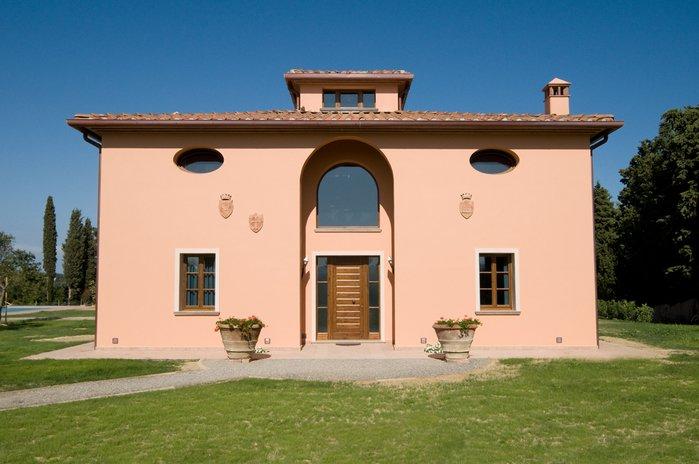 Villa in Italy, Pisa Area