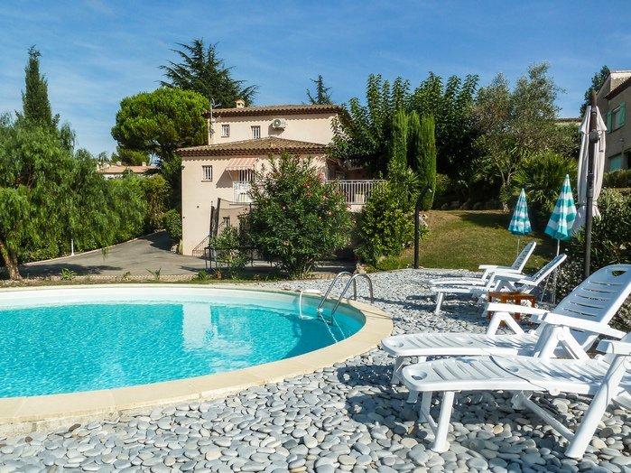 Villa in France, La Constance-Le Puy