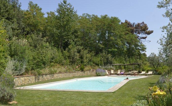 Villa in Italy, Cantagrillo-Casalguidi