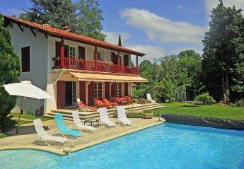 Villa in France, Cambo-les-Bains