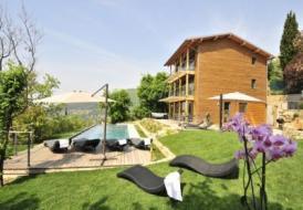 Villa Essor