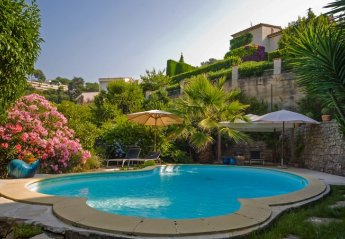 Villa in France, Le Cannet