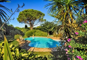 0 bedroom Villa for rent in St Tropez
