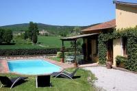 Villa in Italy, Monteriggioni: Picture 1 of Villa Gianni