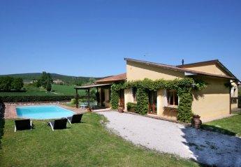 0 bedroom Villa for rent in Monteriggioni