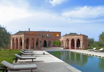 0 bedroom Villa for rent in Marrakech City
