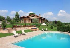 Villa Il Merlano