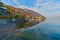 Villa in Italy, Lake Como: Picture 1 of Exclusive Bellagio lake front villa