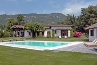 Villa in Italy, Lake Maggiore: Picture 1 of Villa Lavinia