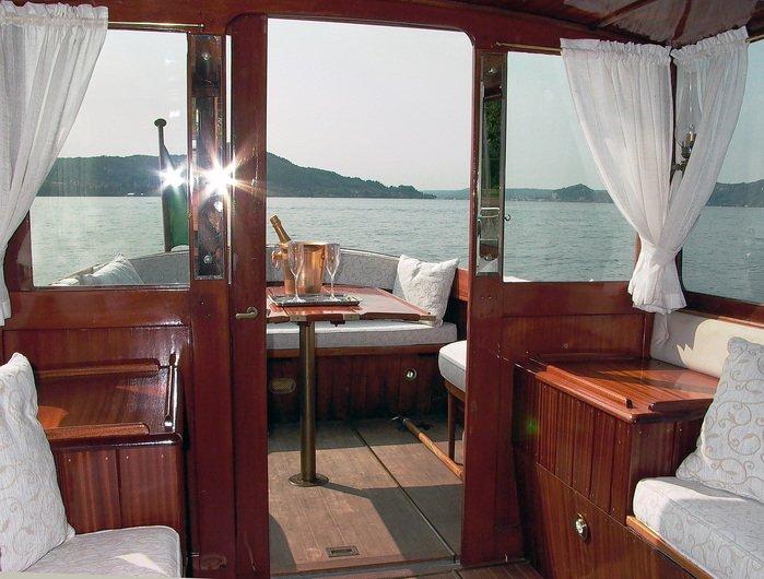 Villa in Italy, Lake Maggiore