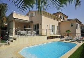 Villa Les Galets