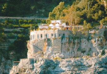 0 bedroom Villa for rent in Praiano
