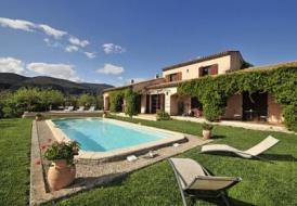 Villa Plaisir