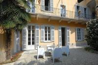 Villa in Italy, Lake Orta: Picture 1 of Villa San Giulio