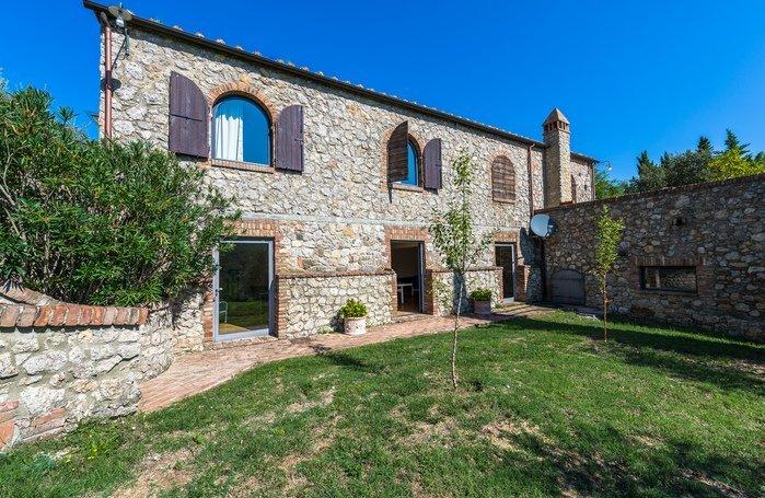 Villa in Italy, Monteroni d'Arbia