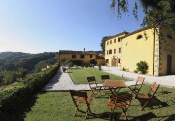 Villa in Italy, Montecatini Terme