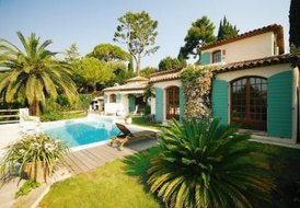 Villa St Maymes