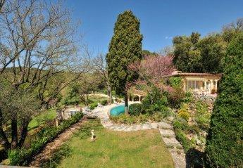Villa in France, Pegomas