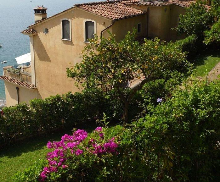 Villa in Italy, Salerno