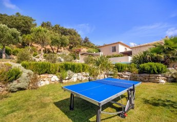 0 bedroom Villa for rent in Gulf of Saint-Tropez