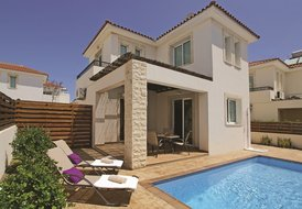 PEORA30, 2 BEDS, Luxury Villa, Pernera, Protaras