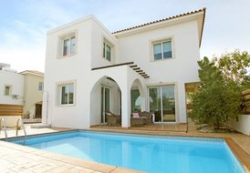 PEORA40, 3 BEDS, Luxury Villa, Pernera, Protaras
