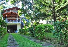 3BR Holiday Villa