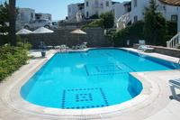 Apartment in Turkey, Yalikavak: One of the pools on the site