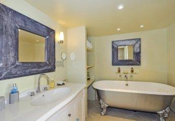 0 bedroom Villa for rent in Gulf of Saint-Tropez