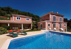 Villa in Monchique, Algarve: Villa, Pool and Garage