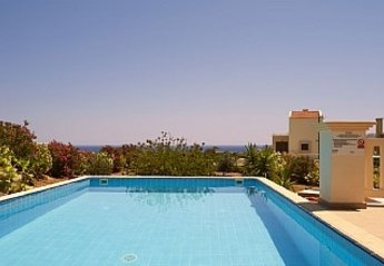 2 bedroom Villa for rent in Lindos