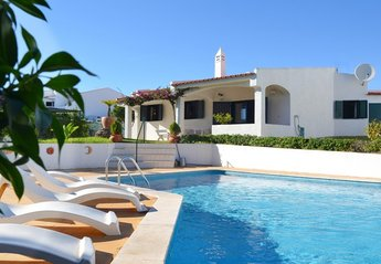 3 bedroom Villa for rent in Vilamoura