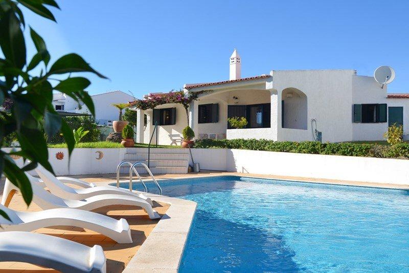 Owners abroad Villa Alice