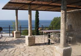 Holiday house for up to 10 persons near Dubrovnik