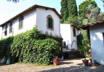 0 bedroom Villa for rent in Florence