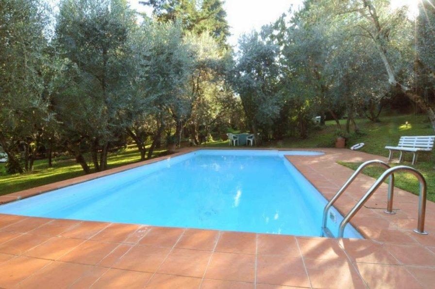 Villa in Italy, Gavinana Galluzzo