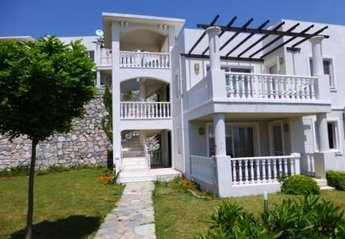 Apartment in Turkey, Bodrum: ANEMON 4 TOP FLOOR APARTMENT